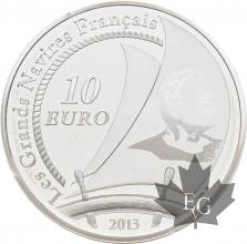 FRANCE-2013-10-Euro-PEN-DUICK-PROOF-BE