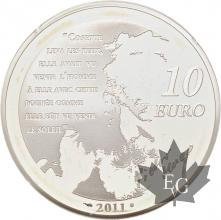 FRANCE-2011-10-Euro-COSETTE-PROOF-BE