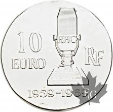 FRANCE-2015-10-Euro-CHARLES-DE-GAULLE-PROOF-BE