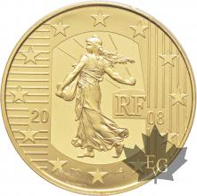FRANCE-2008-20-EURO-LA-SEMEUSE-PROOF-BE