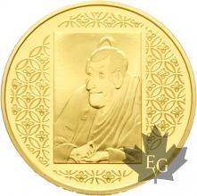 FRANCE-2008-10-EURO-TABLEAU-JAPONAIS-PROOF-BE