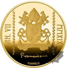 VATICAN-2019-10-EURO-OR-BAPTEME-PROOF