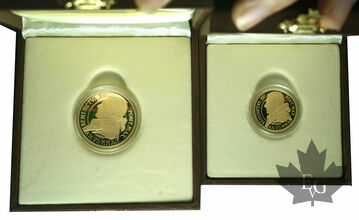 VATICAN-2011-50 & 20 EURO OR-PROOF
