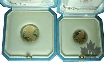VATICAN-2012-50 & 20 EURO OR-PROOF