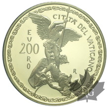 VATICAN-2019-200 EURO-PROOF