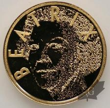 PAYS BAS-2003-10 EURO OR