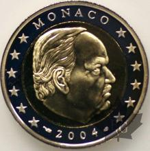 MONACO-2004-2 EURO-PROOF-BE