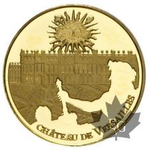 FRANCE-2011-5 EURO OR-PROOF-MONNAIE DE PARIS