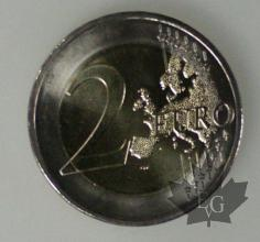 ALLEMAGNE-2011A-2 EURO