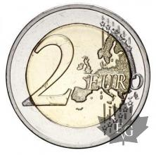 LUXEMBOURG-2014-2 EURO COMMEMORATIVE