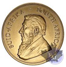 Afrique du Sud - Krugerrand or gold - 2015