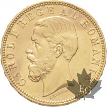 Roumanie-20-Lei-1883-1890-or-gold
