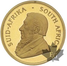 Afrique du Sud - Krugerrand or PROOF-dates mixtes