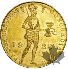Pays Bas - 1 dutch ducat holland gold or