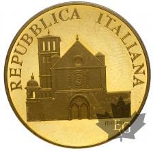 Italie- 100.000 LIRE OR- GOLD- mixed years