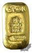 France - lingot or - or ingot - 50 g CPOR