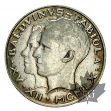 Belgique-50 Francs- 1960