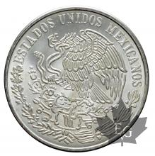 Mexique - 100 Pesos Silver